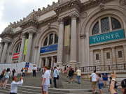 USA_New York_The Metropolitan Museum of New York