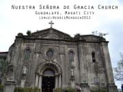 Nuestra Senora de Gracia Church