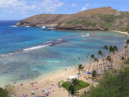 USA_Hawaii_east oahu_Ko'olau Summit