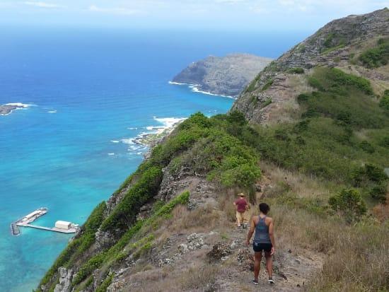 USA_Hawaii_east oahu_Waterfall Hike 12