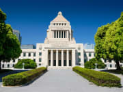 National Diet building cropped