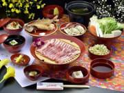 okinawa dinner seafood