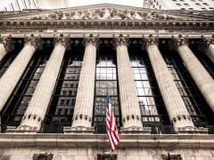 USA_New York_New York Stock Exchange