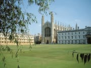 2015 Cambridge
