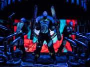 USA_Chicago_Blue Man Group_Broadway Musical