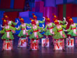 USA_New Yourk_Broadway_Christmas Rockettes
