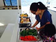 Makani Catamaran 07