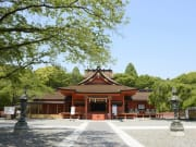 Fujisan Hongu Sengen Taisha cropped