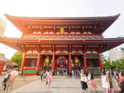 Sensoji Temple cropped