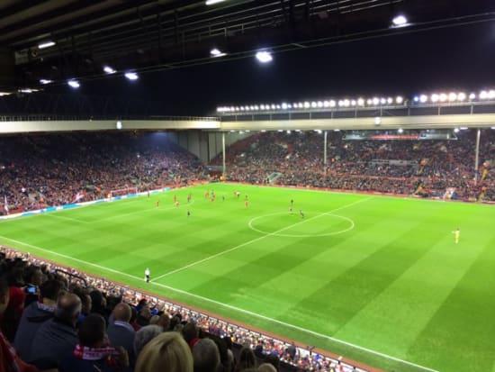 Premier Club Centenary Stand seats