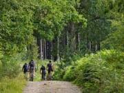 biking cropped