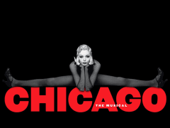 USA_New York_Broadway_Chicago_Logo