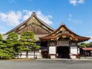 Nijo Castle cropped