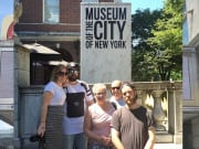 New York_Hush Tours_New York City Museum
