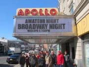 New York_Hush Tours_Apollo Theater