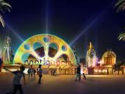 Dubai, Motiongate Park