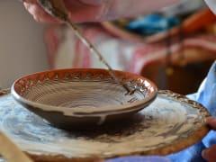 ホレズ陶器