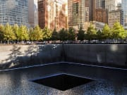 USA_New York_9/11 Memorial Pools