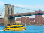 USA_New York_Water Taxi_Liberty Express