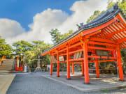 Sumiyoshi Taisha cropped