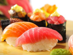 sushi cropped