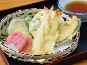 Sushi making cropped