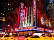 USA_new york_Bus tour_Radio City