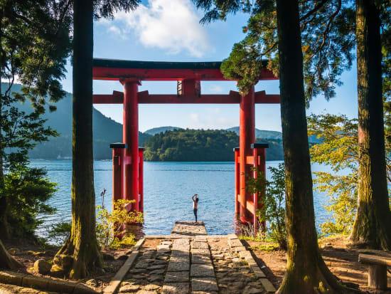 2 Day Mt Fuji Hakone Tour From Tokyo With Yumoto Fujiya Hotel Accommodation Tours Activities Fun Things To Do In Tokyo Japan Veltra