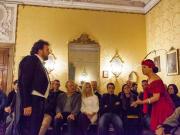 Italy, Venice, Musica a Palazzo, Opera