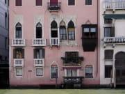 Italy, Venice, Esterno Palazzo