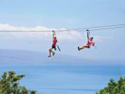 Hawaii_Maui_Skyline Eco Adventures_Zipline