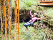 Hawaii_Maui_Skyline Eco Adventures_Zipline