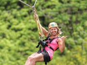 USA_Hawaii_Princeville-Zipline