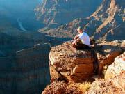 USA_Arizona_Grand Canyon Guano Point