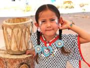 USA_Arizona_Grand Canyon West Rim Native American