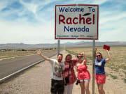USA_Nevada_Area 51 Tour