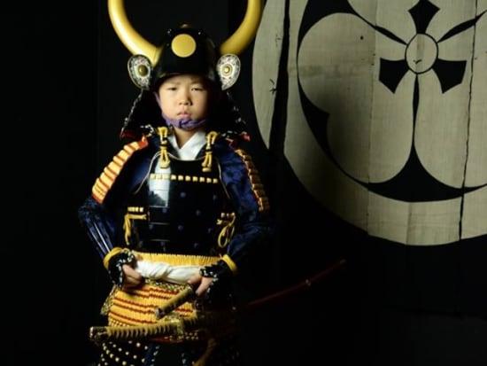 Samurai Armor Photo Shoot Experience In Shibuya Tokyo Tours