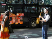 New York_THE RIDE_The Ride Musicians
