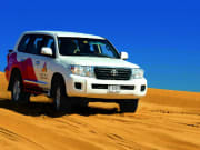 Dune Dinner Safari