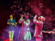 USA_Las Vegas_Cirque du Soleil_LOVE_The Beatles
