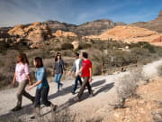 USA_Las Vegas_Pink Jeep Tours_Red Rock Canyon