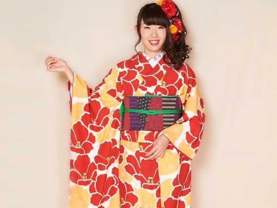 5897921e28569 Full Day Classic or Modern Kimono Rental in Harajuku
