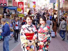 kimono lolita harajuku