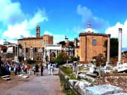 italy_rome_day tour_roman forum tour