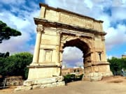 tour of ancient rome