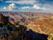 USA_Arizona_Grand Canyon_Lookout Points