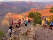USA_Arizona_Grand Canyon_National Park Outlook