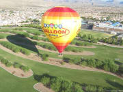 USA_Las Vegas_Balloon Rides_Hot Air Balloon