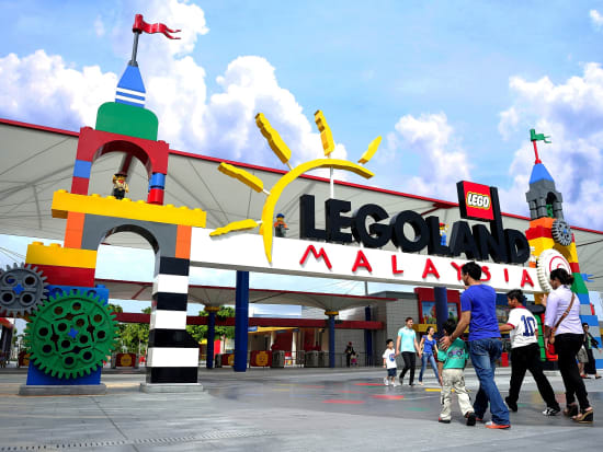 LEGOLAND Malaysia Pass