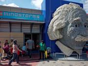 LEGOLAND Malaysia Pass Mindstorms